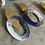 Thumbnail: Circle Earrings