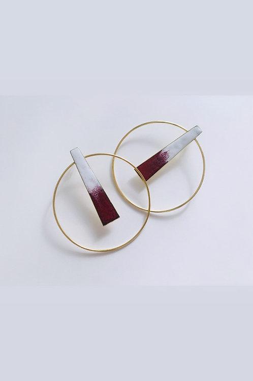PIRAMID Earrings