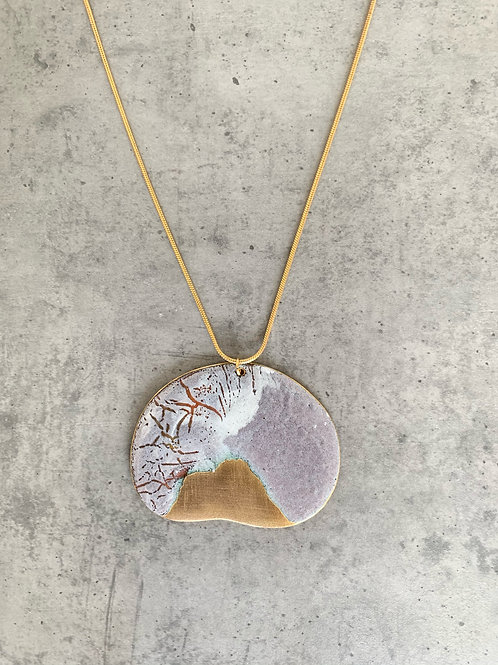 STONE MIND Necklace