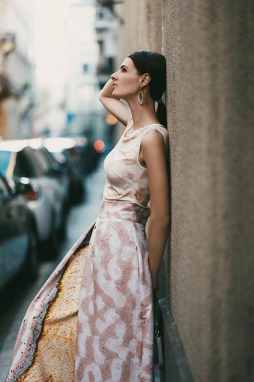 Princess Maxi Skirt
