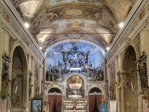 La Basilica della Maddalena di Novi Ligure