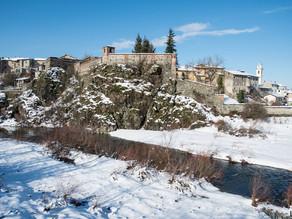 Castello di Carrosio
