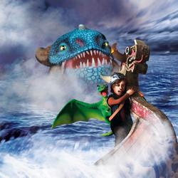 Veronika Wunderer | Drachenzähmen 6