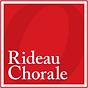 Rideau Chorale Logo