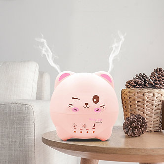 MISTY CAT AROMA DIFFUSER/HUMIDIFIER