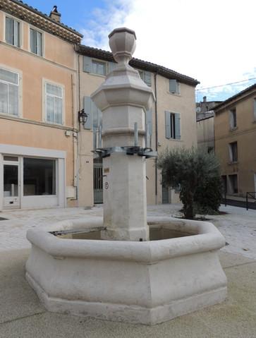 La Fontaine de la Recluse