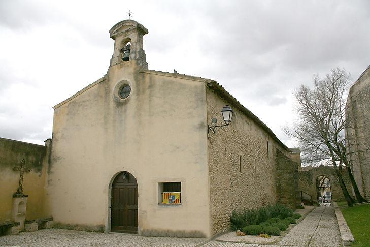 Chapelle_des_Pénitents_Blancs_Valréas_