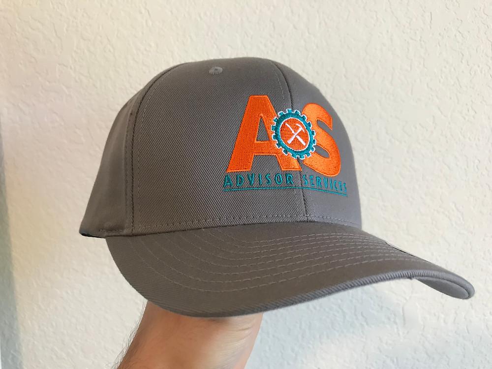 Handyman Professional Uniform Hat
