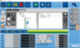 IsoCnc interface