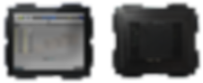10″ monitor