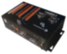 Tpa Compact 4 numerical control, up to 4 axes, EtherCAT, train pulse