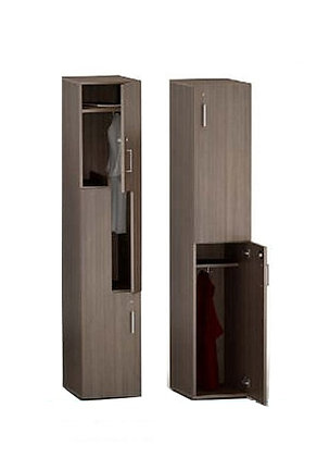 Buro Center Eko Mini Wardrobe