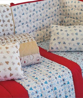 Sidney Comforter