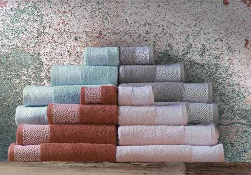 Cinderela Towels 6Pcs Set