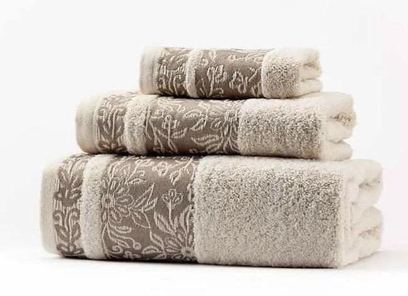 Raponzel Bath Towels