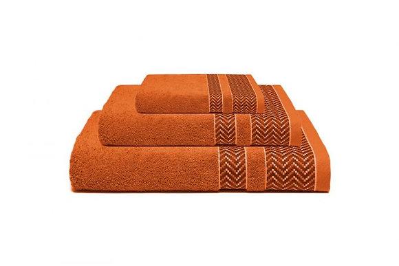 Mercurio Towels 6Pcs Set