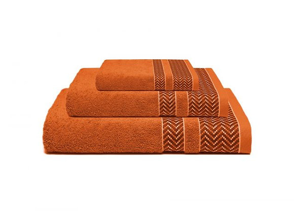 Mercurio Bath Towels