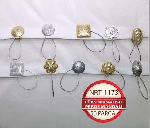 Luks Magnet Curtain Latch 50Pcs