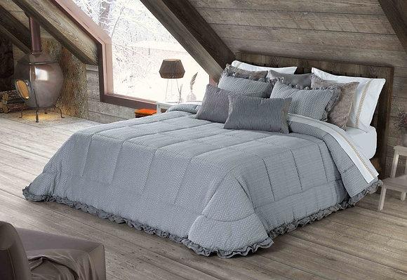 Ginha Comforter Queen Set