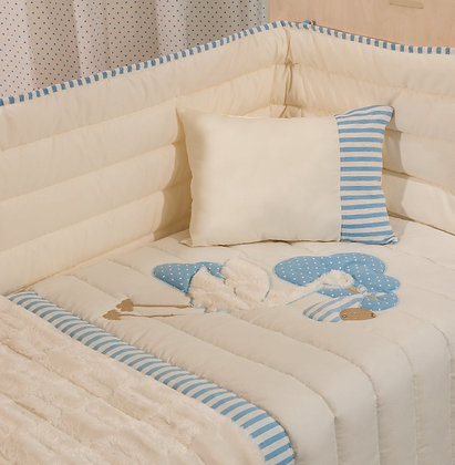 Lolly Comforter
