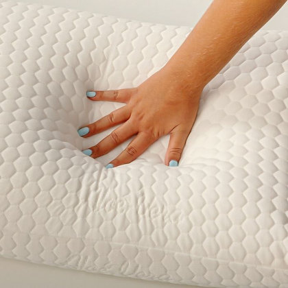 Almofada Visco-Elastica Pillow