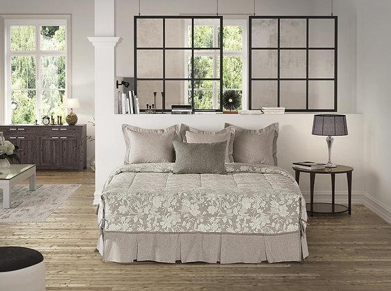 Tilia Semi-Comforter Queen Set