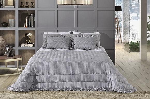 Diorito Comforter King Set
