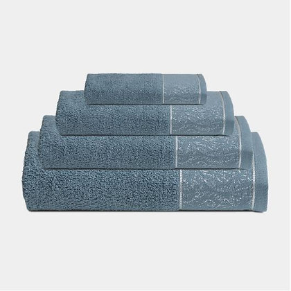 Chicoria Towels 6Pcs Set