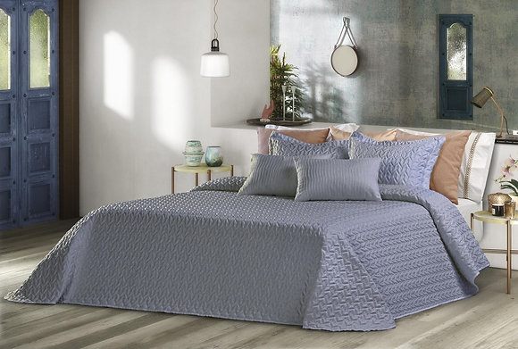 Democrito Comforter (Bouty) Queen Set