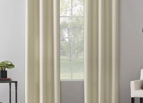 Curtains Reposteiro Silk 1