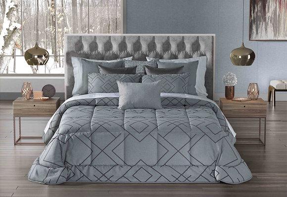 Joao Comforter Queen Set
