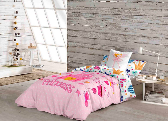 Funda Nordica Princess Duvet Cover