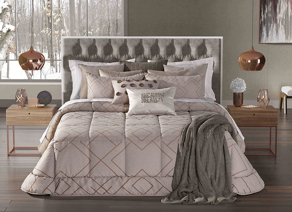 Joao Comforter King Set
