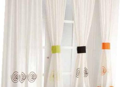 Curtains Reposteiro Celta