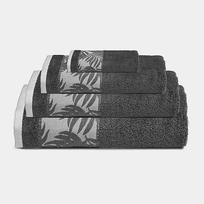 Cacau Towels 6Pcs Set