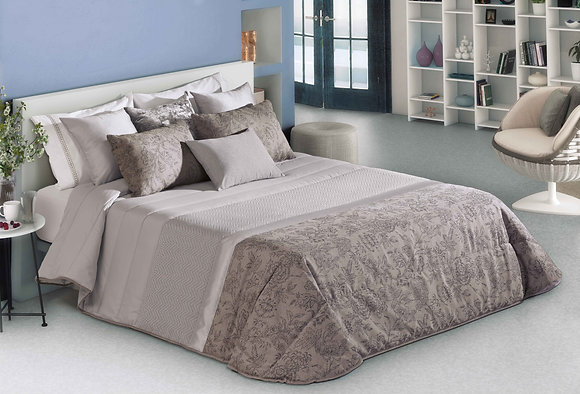 Galileu Comforter (Bouty) Queen Set