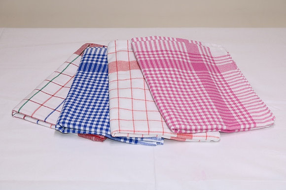 Koza German Type Drying Cloth 10Pcs