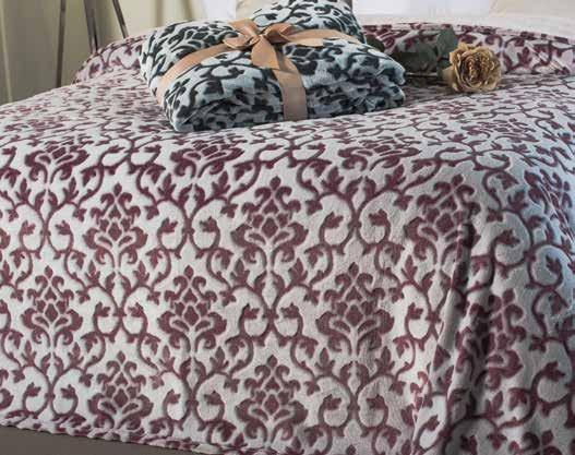 Manta Arabia Blanket