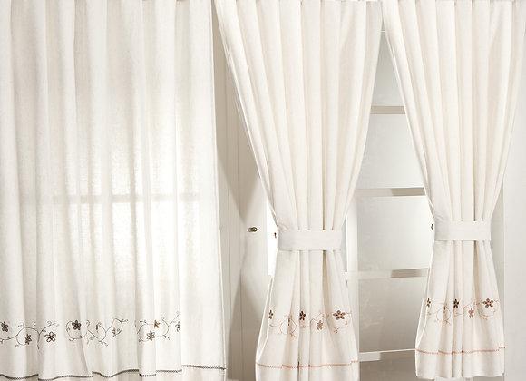 Curtains Reposteiro Omega 2