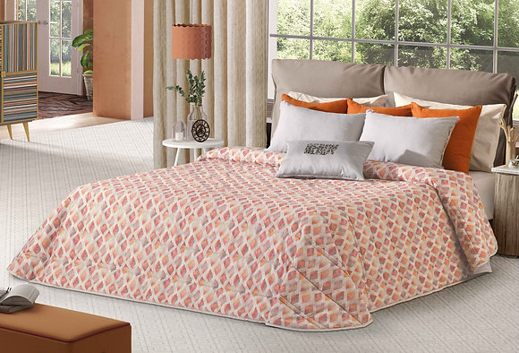 Voltaire Comforter (Bouty) King Set