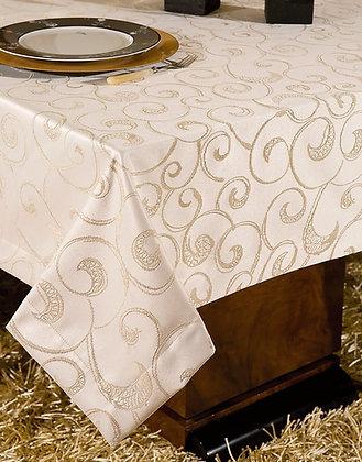 Toalha Espiga Table Cloth