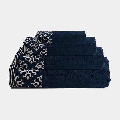 Jane Towels 6Pcs Set