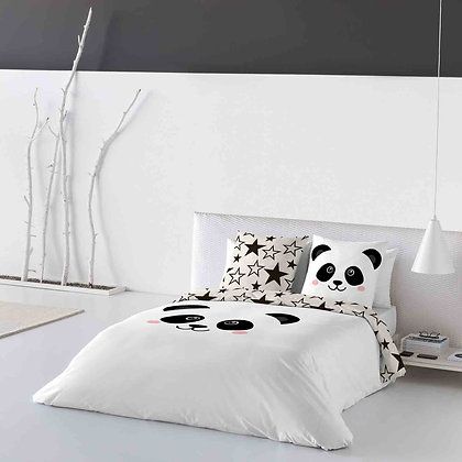 Funda Nordica Panda Duvet Cover