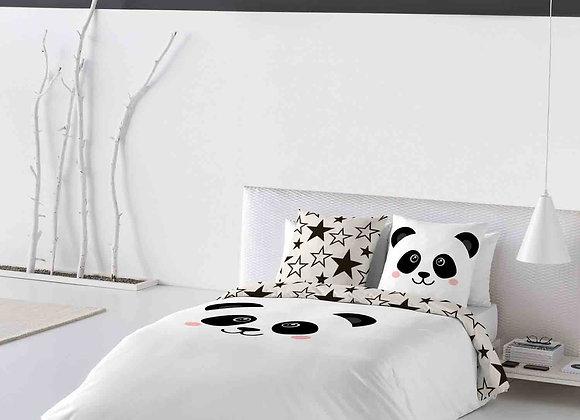 Funda Nordica Panda Duvet Cover