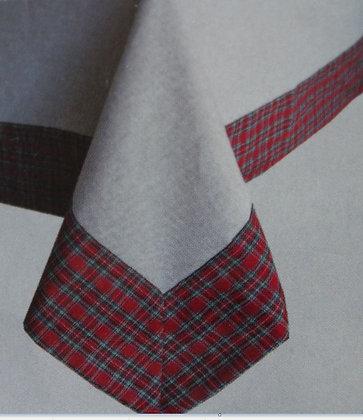 Toalha Nicolas Table Cloth