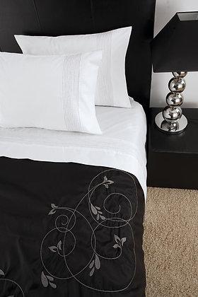 Jogo De Cama Pure Bedding  Single Set