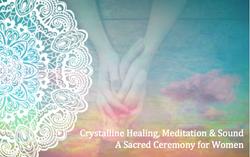 Sacred Ceremony for Women