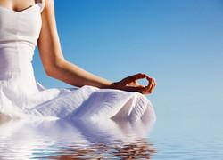 Transpersonal Meditation