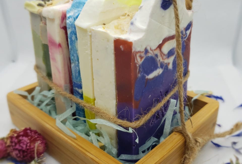 Soapy Mix
