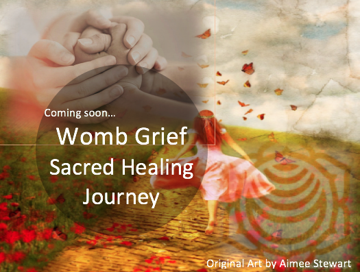 Healing Womb Grief - Online Workshop